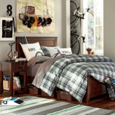 Room Decorating Ideas For Boy