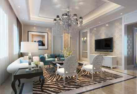 Static Lamp for The Right Lighting Tips for the Living Room