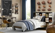 Thematic Bedroom Ideas For Teenage Boys