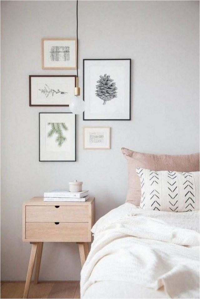 Minimalist Furniture For Minimalist Bedrooms