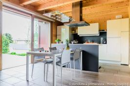 Wood for Kitchen Design Ideas with Amazing Wall Decorations