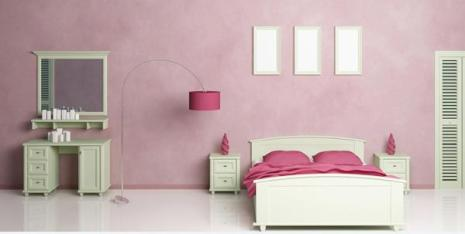 Furniture for Amazing Idea in Decking a Small Bedroom