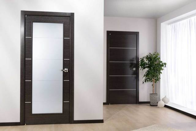 Panel Door for Preferred Bedroom Doors