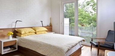 Sliding UPVC for Unique and Inspiring Bedroom Window Sills
