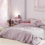Lilac Bedroom Color Design