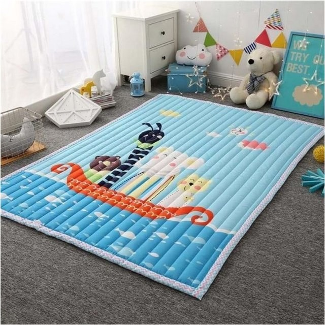 Safety Play Mats Babies Bedroom Ideas