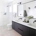 Contemporary Industrial Bathroom Design