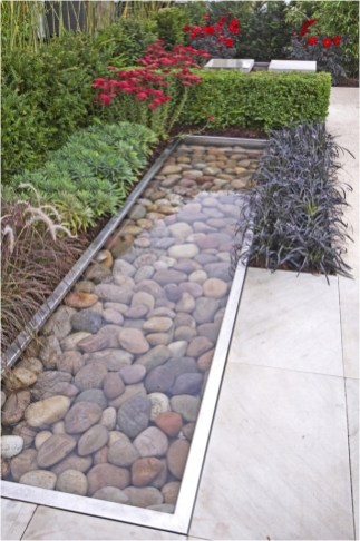 Simple Water Garden Ideas