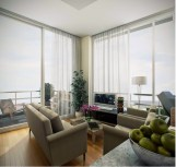 Condominium for Tips and Tricks to Decorate a Narrow Living Room