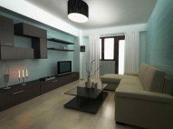 Minimalist Decoration for Tips and Tricks to Decorate a Narrow Living Room