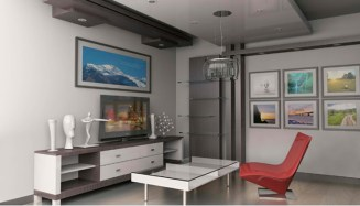 Personal Impressions for Tips and Tricks to Decorate a Narrow Living Room