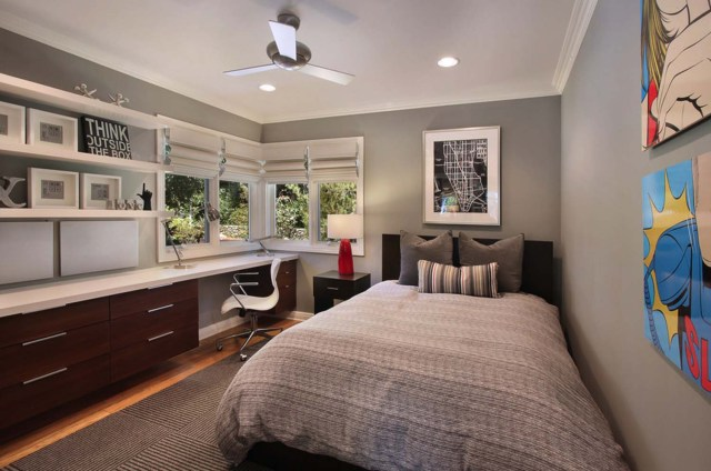 Quality Furniture for Decorating Teens Bedroom