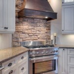 Elegant Interior Stone Wall Ideas