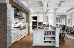 Wall Kitchen Island Ideas And Designs