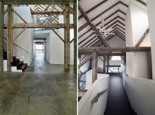 Sebastopol Barn House, California / Anderson Anderson Architecture