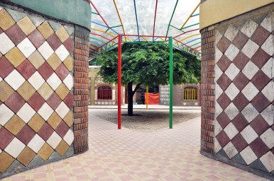 Bio-climatic School At Vadodara