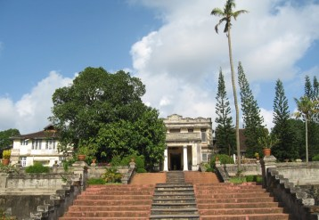 Hill Palace_Thripunithura (1)