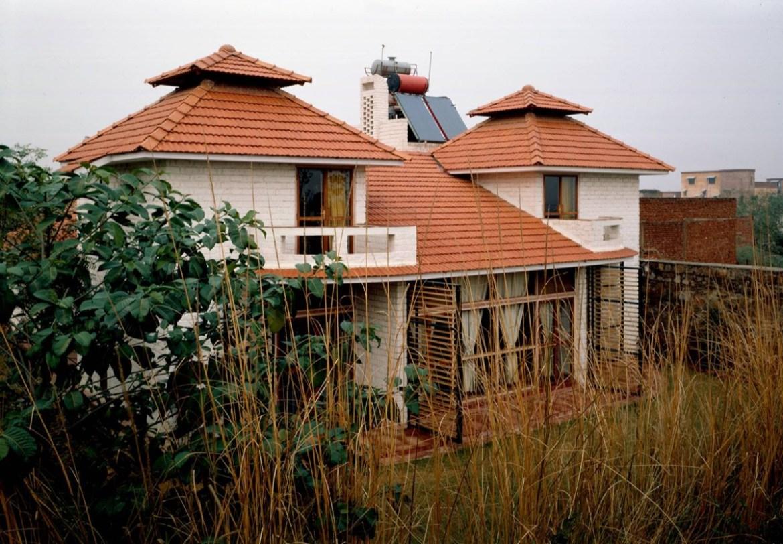 GREHA - Ayanagar House