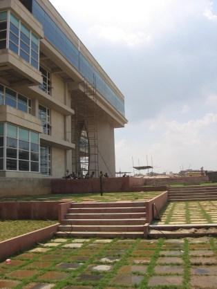 Campus for AGILENT TECHNOLOGIES Manesar, Gurgaon, Haryana - Sanjay