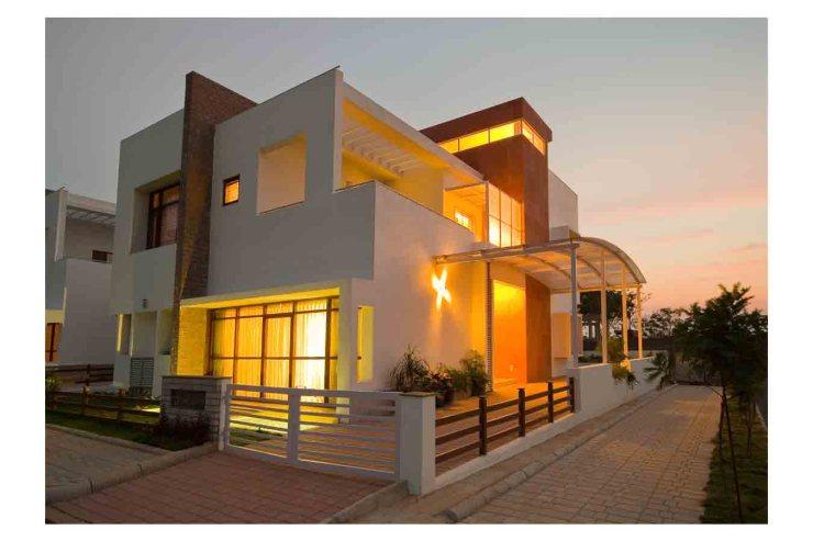 Domus Housing, Samar Ramchandra Associates