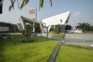 Highway Restaurant - Murali Architects, Murali Murugan