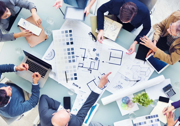 Collaborate to Consolidate - Manoj Kumar talks about Strategies for Architects 3