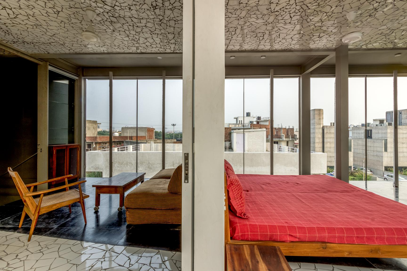 Artovert- Anagram Architects -NOIDA -17