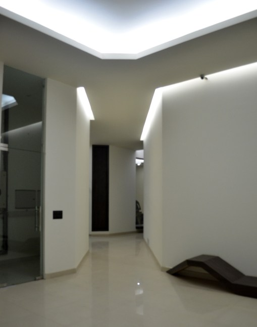 Origami Office - Chaukor Studio - NOIDA