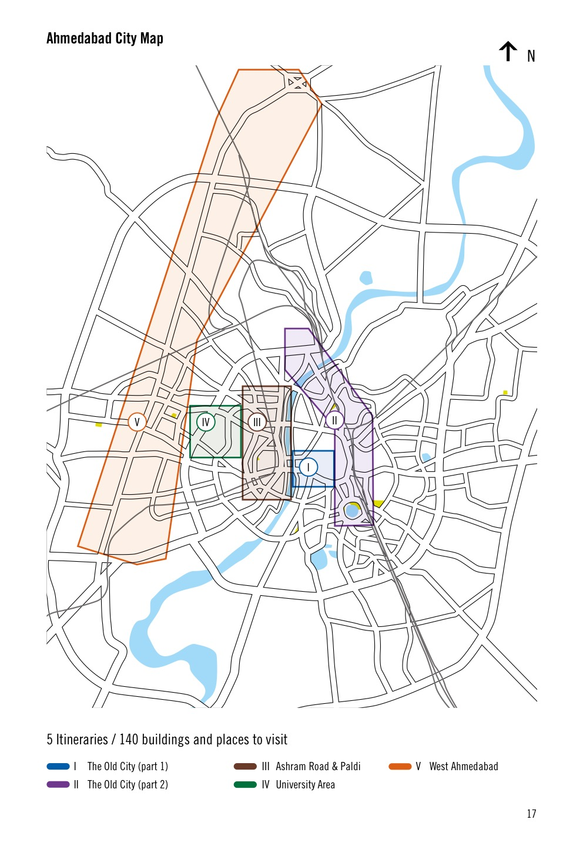 Ahmedabad Travel Guide - Riyaz Tayyibji