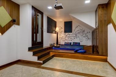 Level House - Lonavala