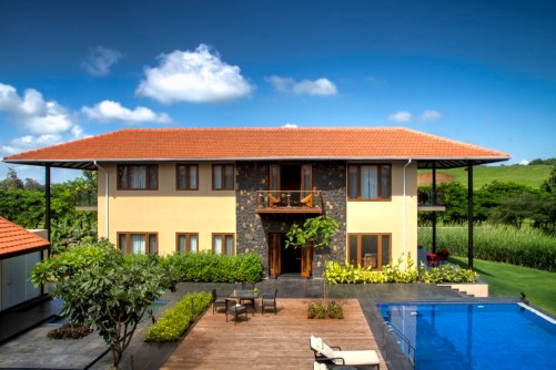 Pawa Farm House - Sanjay Patil