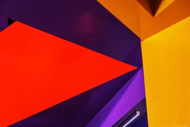 Tetrisception - Renesa Architecture Design Studio - New Delhi