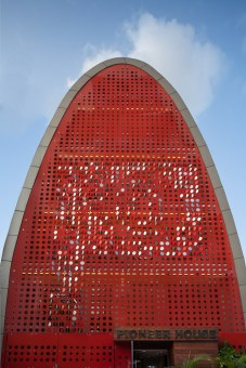 The Digit - Anagram Architects