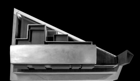 The Trapezium House - Girish Dariyav Karnavat