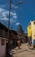 Maruti mandir at Kalwan by Shailesh Devi -EOS_9628 copy