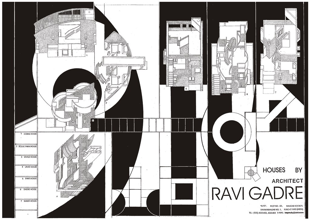 Seeing In Tandem - exploring perspectives with Ravi Gadre 1