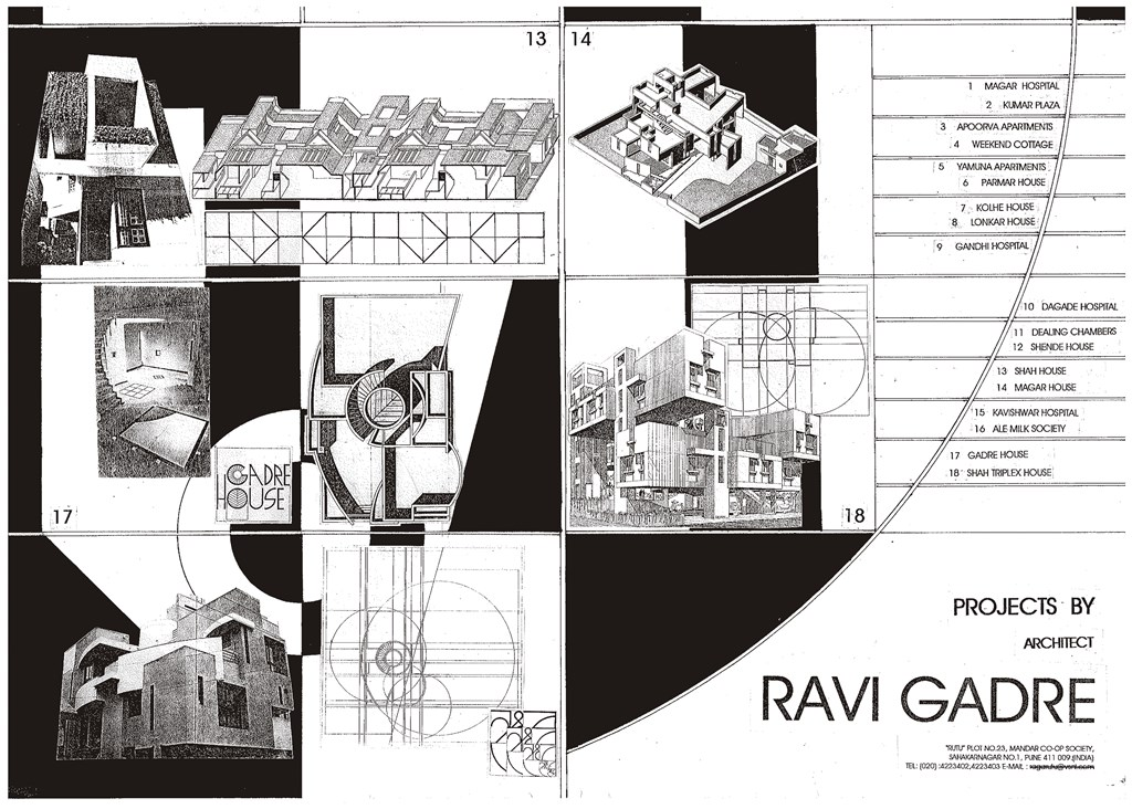 Seeing In Tandem - exploring perspectives with Ravi Gadre 13