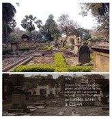 Scottish Cemetery - Kolkata - Debayan Chatterjee