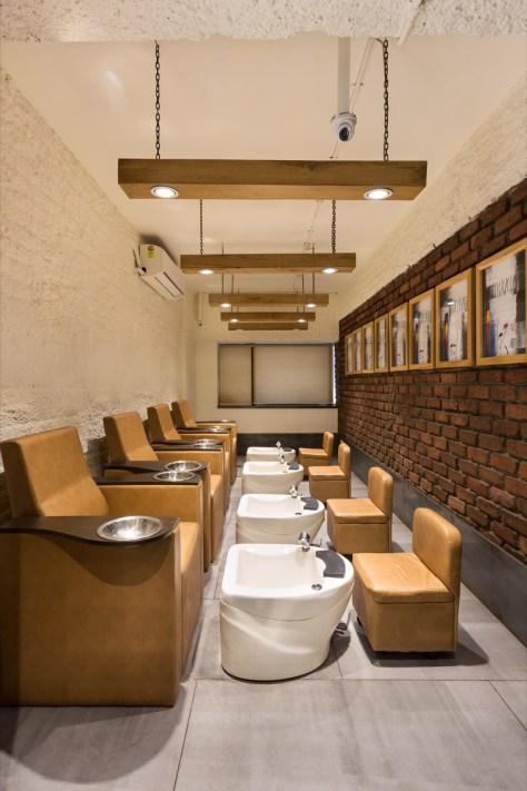 Enrich Salon - Mumbai - Group DCA