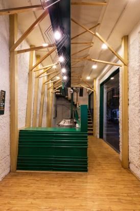 Studio Bipolar-Hwealth cafe