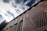The Dancing Louvres - Renesa Architecture Design Studio