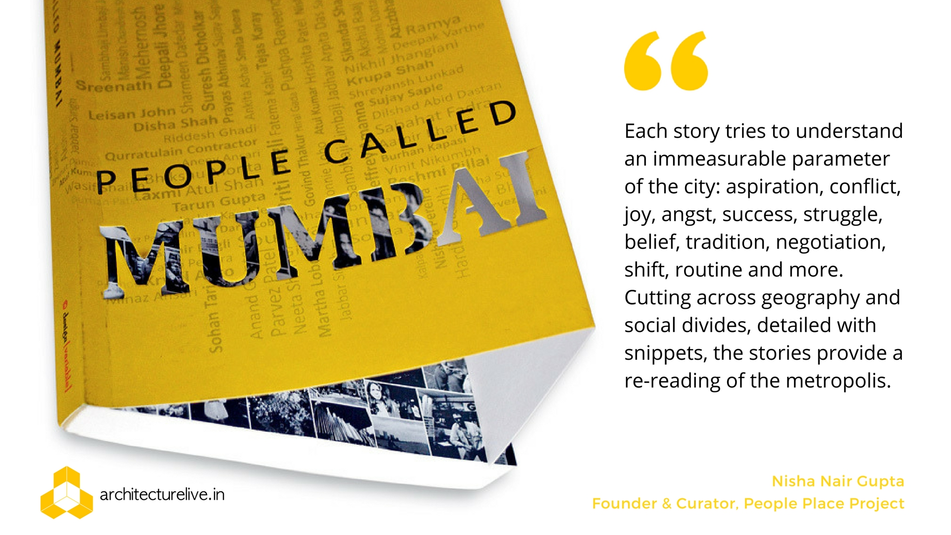 Header Book Review People Place Mumbai & Ahmedabad