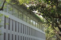 IIT Library, Mumbai - SANJAY UDAMALE ARCHITECTS