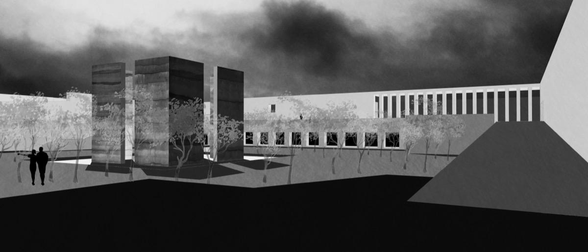 National War Memorial-Delhi-Studio Matter-Goa