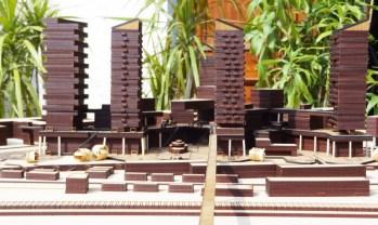 Redevelopment ofVikas Minar - ITO - TOD - Arpit Jain
