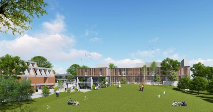 CEPT University - Academic Hub - Christopher Benninger