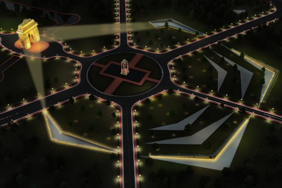 National War Memorial - RatLab Architecture