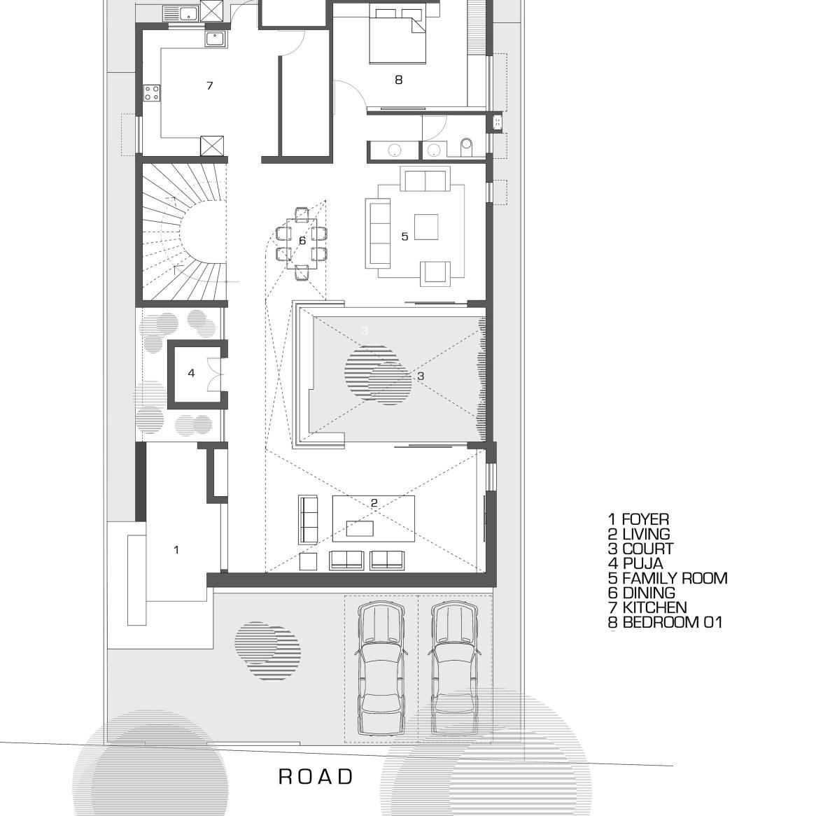 B1-Cadence Architects-Bengaluru-1G