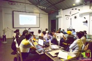 Smart Lab - rat[LAB]-Workshops6