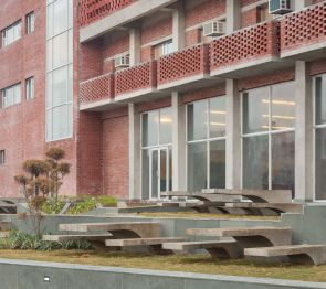 St. Andrews Institute Of Technology and Management - Boys Hostel Block